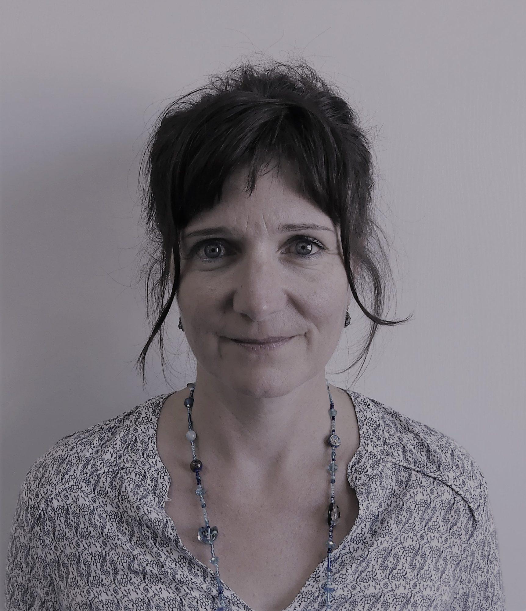 Claire Molinier