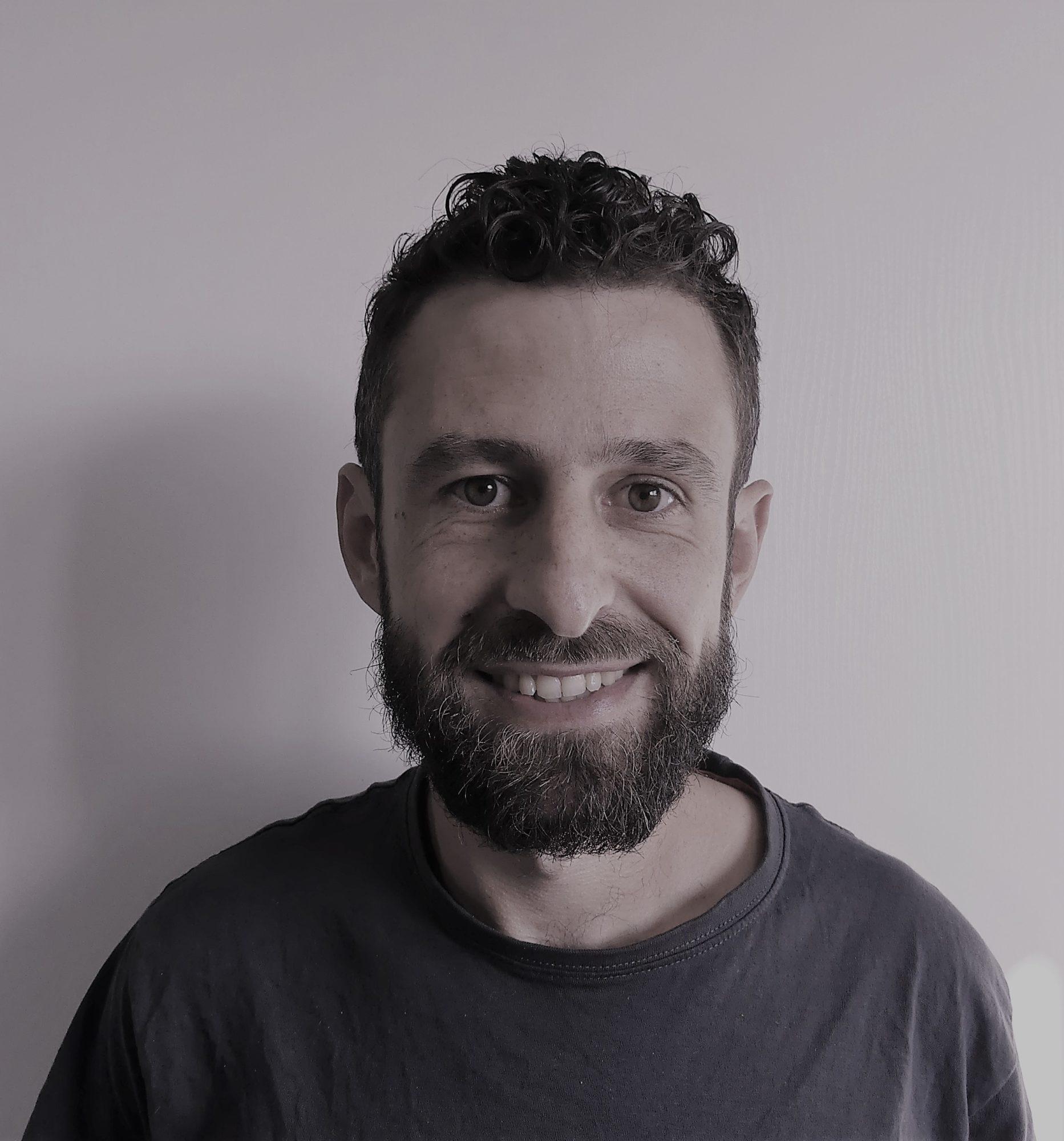 David Hugon