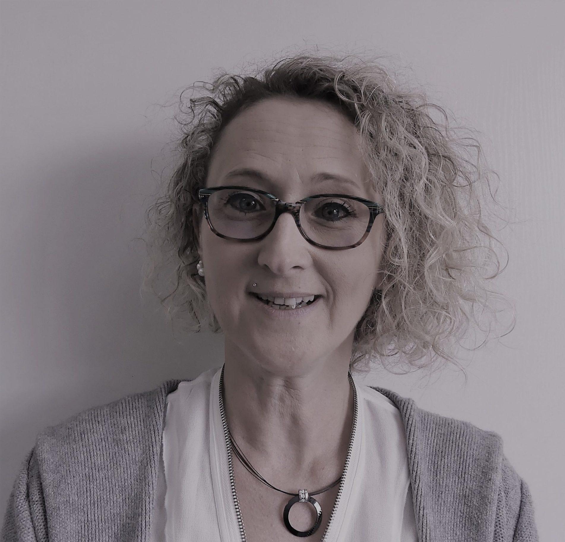 Evelyne Pouillaude