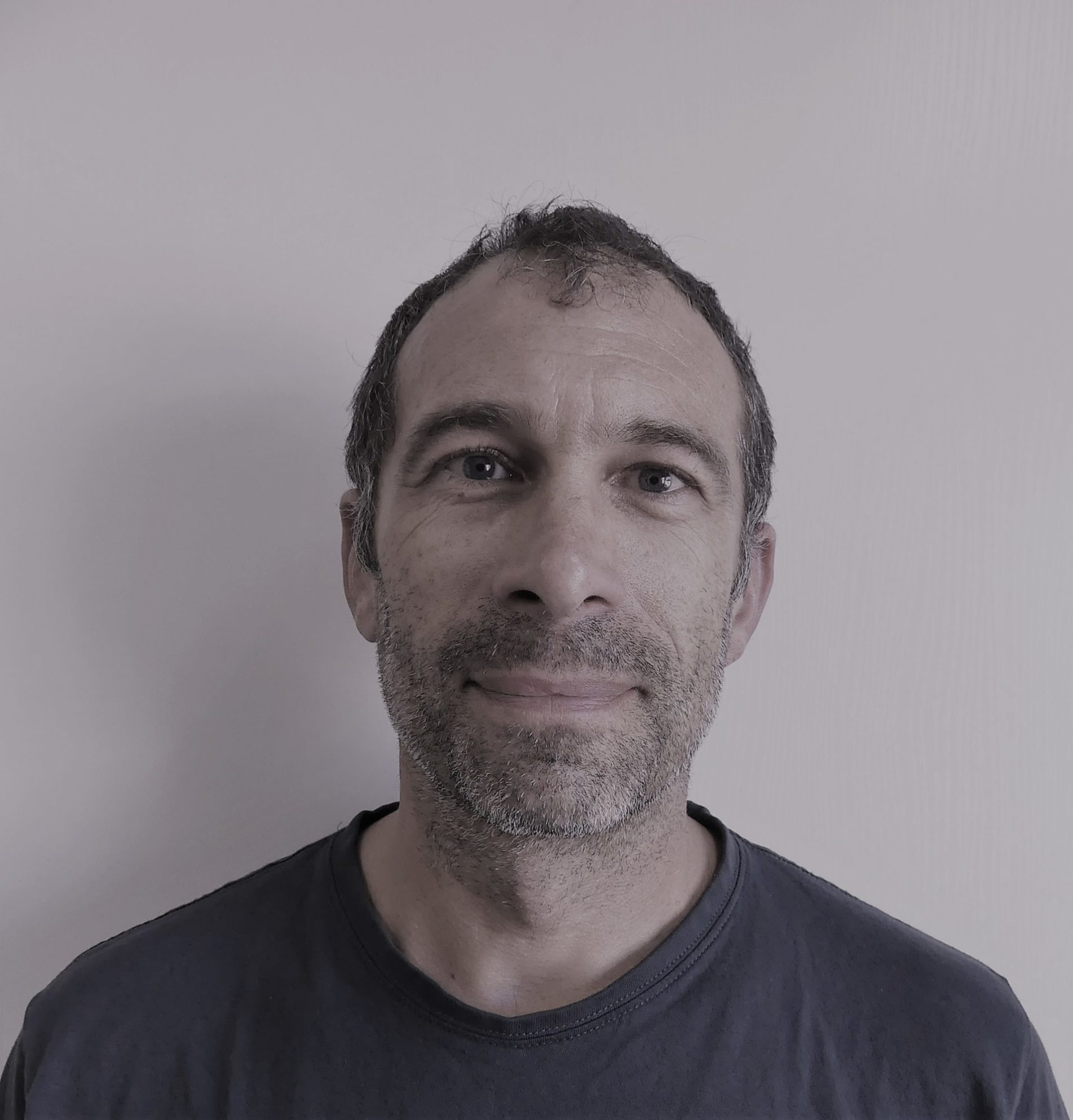 Jean-Daniel Trainini