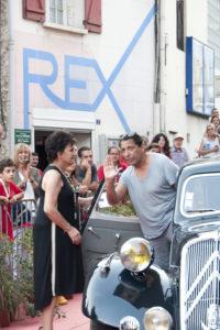 Festival du cinéma au rex espalion