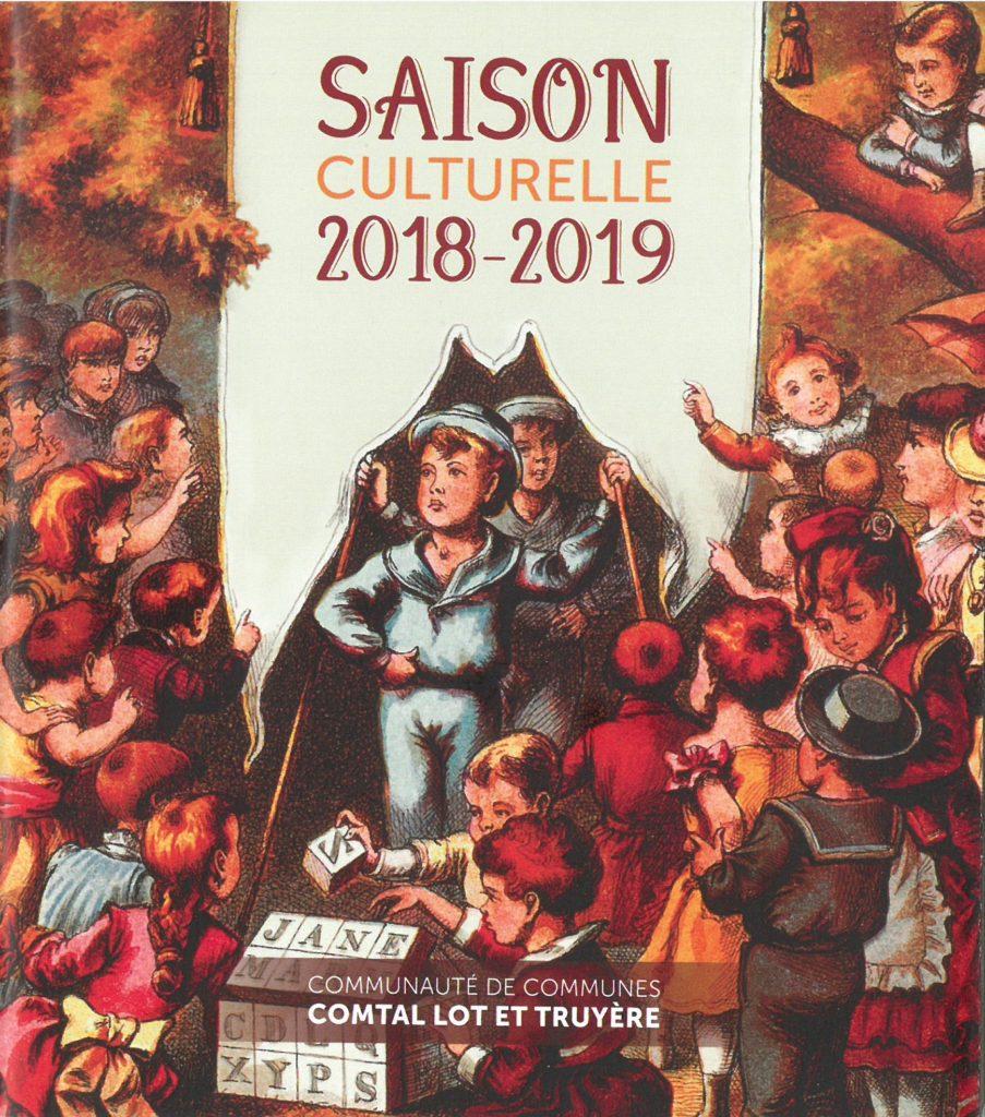 saison culturelle 3clt