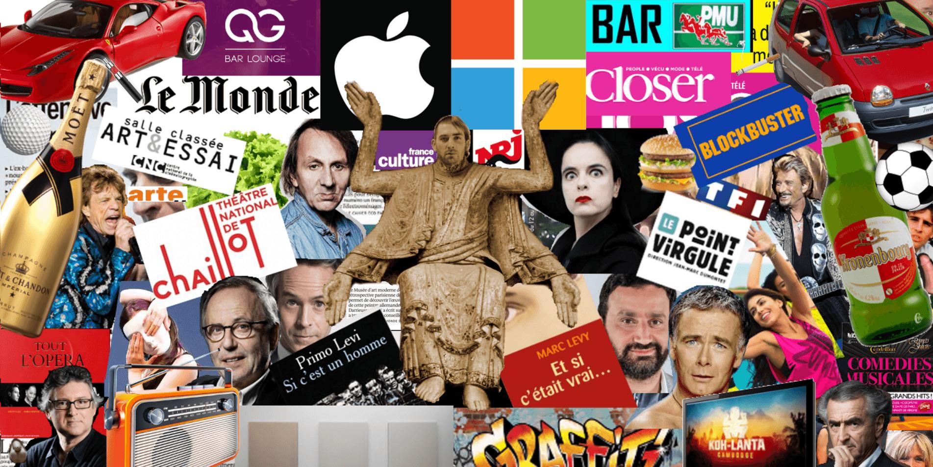 Par-delà bien et nul théâtre et vidéo Gages Montrozier