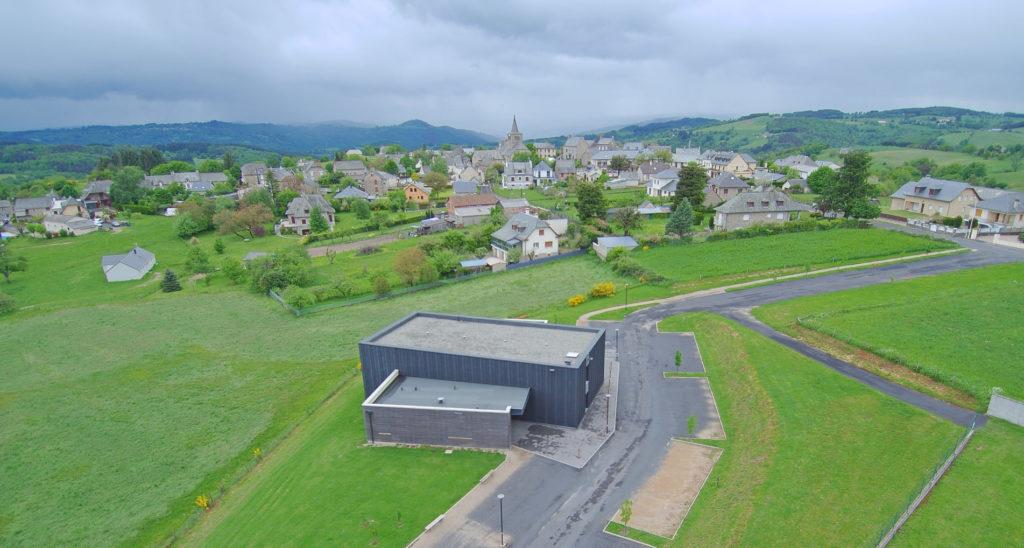 Photos Le Nayrac drone