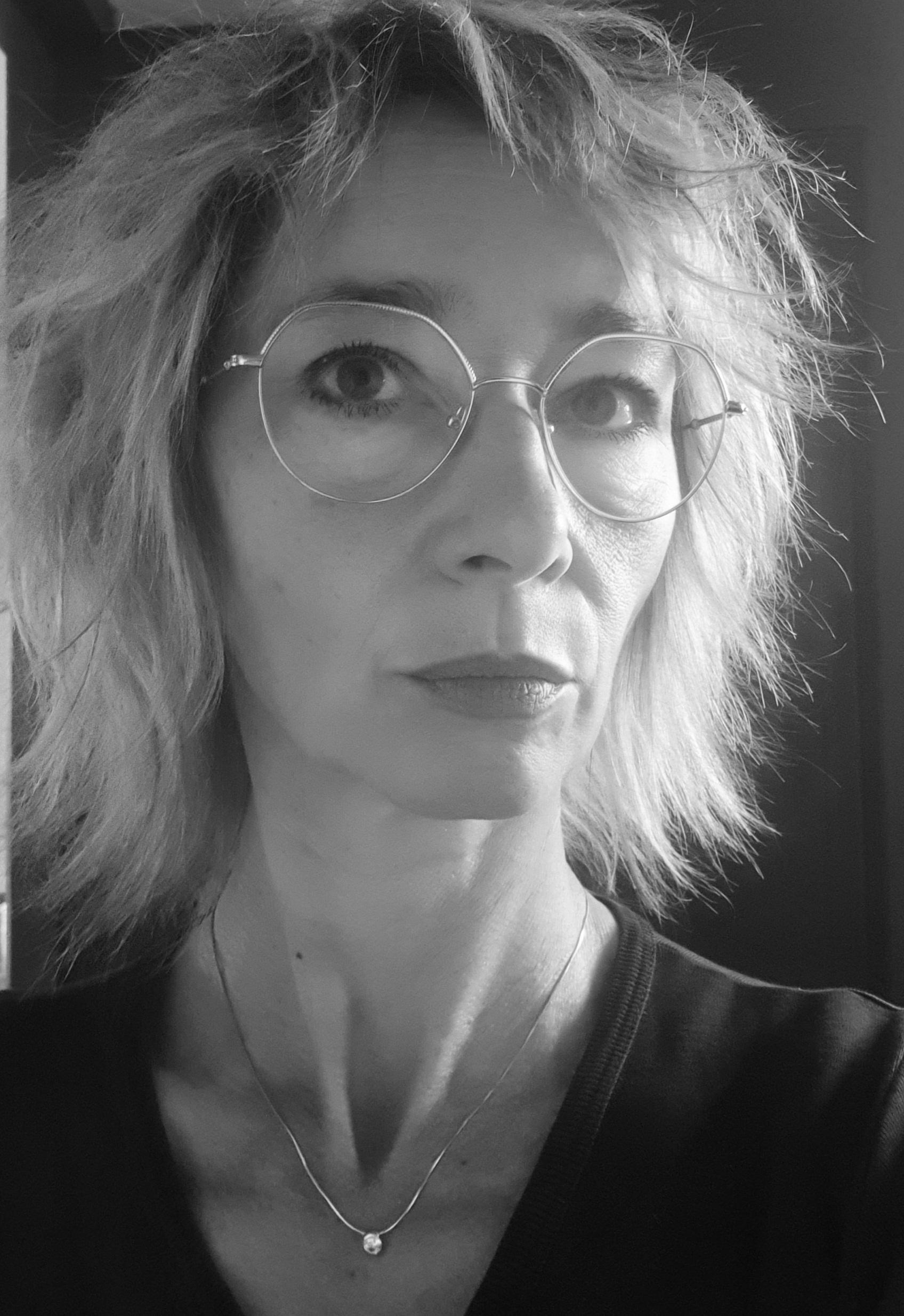KLEIN-TOURRETTE Sabine