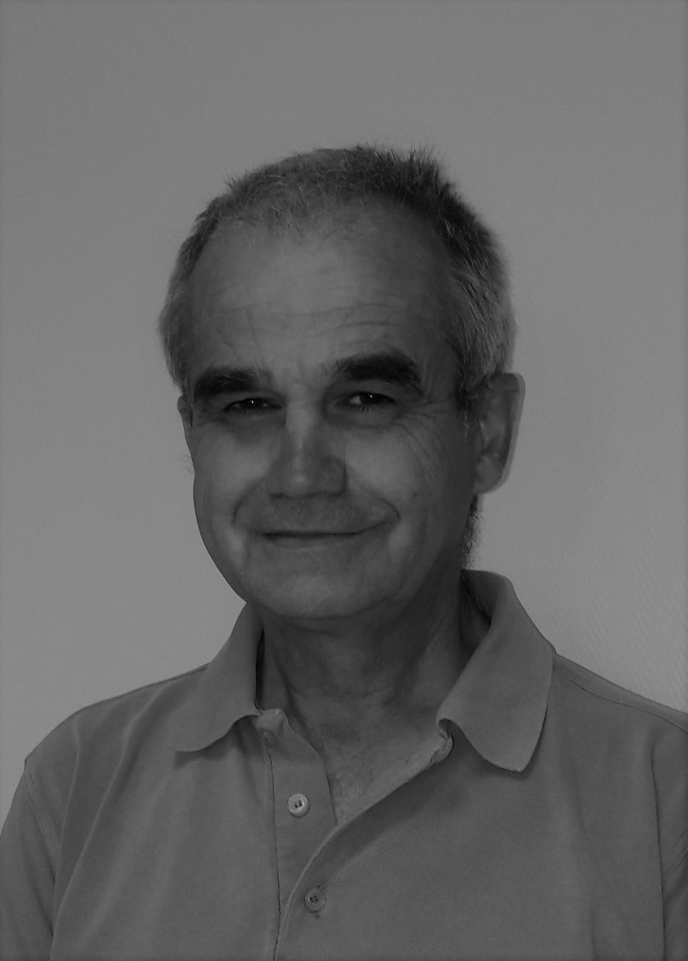 ALBESPY Jean-François